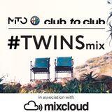 Club To Club #TWINSMIX competition [Victor Chinaski]