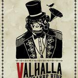 The Martinez Brothers  - Live At Valhalla, A Bizarre Ride (RAI, Amsterdam) - 20-Dec-2014