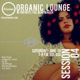 Organic Lounge #4 w/ INFINITEtheBEATmaker