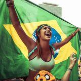 Zooma's Brazilian Mix