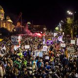#022: A look at Vučić's Serbia and the emergence of new social movements