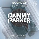 Sound of Covenant 013 [Guest Mix : Danny Q Parker]