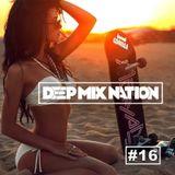 DeepMixNation #16 ♦ Summer Vocal Deep House Mix & Best House Music 2017 ♦ By XYPO