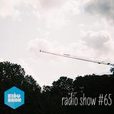 Kisobran radio show #65