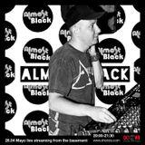 Almost Black radio edit - Mayo