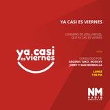 """Ya Casi Es Vieres """"Cuesta De Enero"""" 08 Enero 2018"""