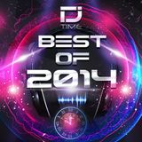 Va-D.J. Time Best Of 2014 (Mixed By D.J. Hot J)