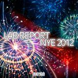 Lab Report NYE 2012