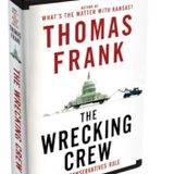 Q&A: THOMAS FRANK, Author
