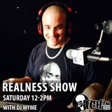 DJ Myme - The Realness Show 118