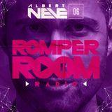 Albert Neve presents Romper Room Radio #006