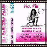 Daniele Baldelli $251% Afrommeting VIII 10/06\1995 Olympia Stadion Palasport Innsbruck Lato B