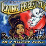 Loving Freestyle Volume 2