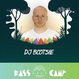 Bass Camp Orfű Podcast 007 w/ DJ Bootsie