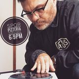 The Latin 45s Throwdown at SPQR Pizzeria (Live Pt.1)