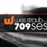 Wes Straub - 709 Sessions Episode 126 on TM Radio - 11-Mar-2018