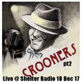 Thank's Radio Shows @ Shelter-Radio.gr (Crooners & Cocooners #2)