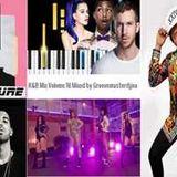 Dj NadJ RnB Hottest Mix 2018