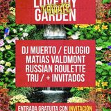 Russian Roulette Live @ Lovejoy Private Garden 2014