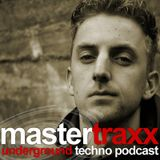 Raphael Acohen descends into the darkness in the latest Mastertraxx Techno Podcast