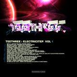 TeeThree :  Electricitep. Vol 1
