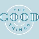 THEGOODTHINGS#002 by Dr Mendez