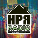 HPR RADIO WESFORD GUEST MIX