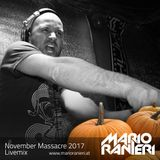 November Massacre 2017 Livemix