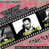 Funk And Rolla  DIRETTA con: JOHNNY MARSIGLIA, FRITZ DA CAT & ROCCO HUNT