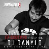 Show #20 - Danylo