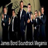 James Bond SoundTrack MegaMix (Section Salle V.I.P.)