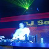 DJ Soo Festival Set - C-Thru Water Festival, Vientiane, Laos, 13~16 April, 2016