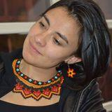 María Fernanda Sarmiento