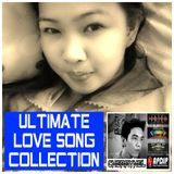 ULTIMATE LOVE SONGS COLLECTION