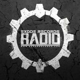 Exode Records Podcast #54 - Dj Arjuna (Cenobite Records)