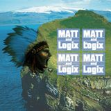Indian Camp DJ Contest // Guestmix For Matt & Logix @RoodFM