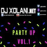 DJ Xolani: Party Up Vol 1