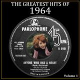 GREATEST HITS 1964 vol 1