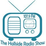 The Hallside Radio Show: 11th November 2016