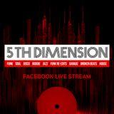 5th Dimension - DP & J - Feb 2018