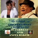 The Very Best Choices of AL Jarreau and Anita Baker