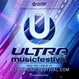Alesso @ Main Stage, Ultra Music Festival Miami, United States 2015-03-27