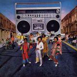 Ghetto Funk!