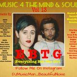 Music 4 The Mind & Soul ( Vol 13 )