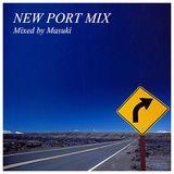 "PHR001 ""NEW PORT MIX"" Mixed by Masuki"