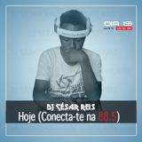 Dj Cesar Reis Na 88.5 Radio Escola Part.1