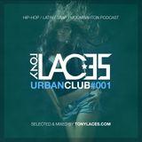 Urban Club - #001 - May 2016