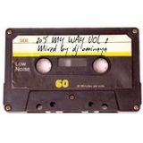 DJ OMINAYA 80'S MY WAY VOL 2 (R&B)