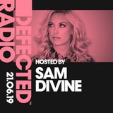 Defected Radio Show presented by Sam Divine - 21.06.19