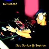 Sub Sonica @ Session